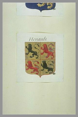 Ecu du Hainaut