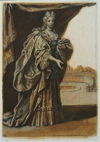Dorothea Sophia, comtesse Palatine de Neubourg et duchesse de Parme