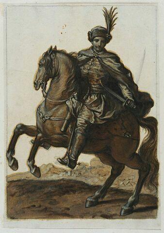 Un cavalier polonais