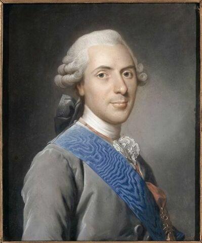 Le Dauphin Louis de France (1729-1765), fils de Louis XV