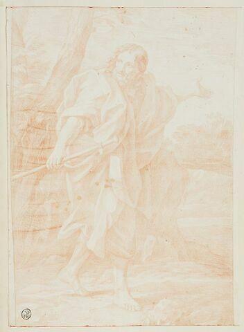 Saint Jacques le Majeur (?)