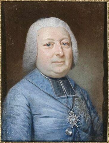 Louis-Sextius de Jarente de La Bruyère (1706-1788), évêque d'Orléans