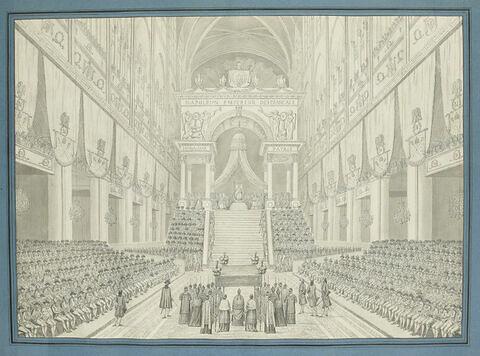 Le Sacre de Napoléon Ier