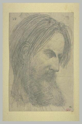 Portrait de Paul Baudoüin
