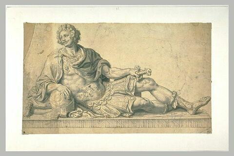 Statue de Henri II de Montmorency
