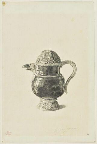 Un vase en onyx