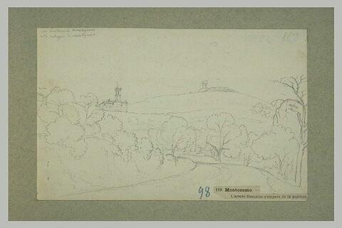 Vue de Montezemolo