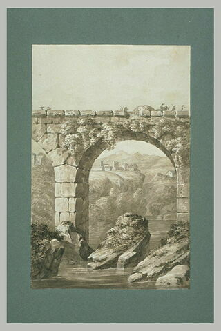 Le pont de Cividale