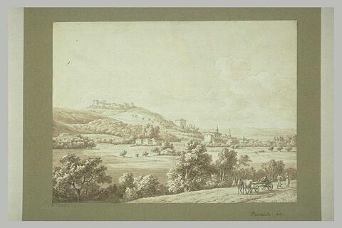 Vue de Montebello