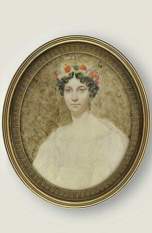 Portrait de Madame Jarre