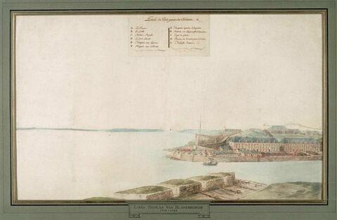 La rade de Brest
