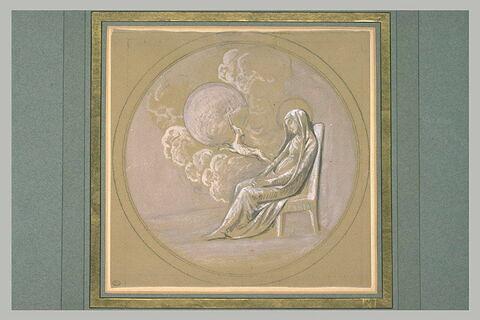 Songe de la mère de saint Dominique