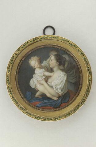 L'heureuse fécondité ou les joies de la maternité