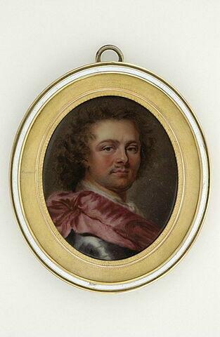 Portrait de Pierre le Grand