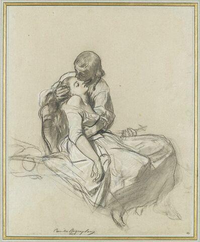 La mort de Manon Lescaut