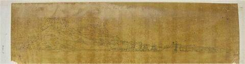 Vue panoramique de Corfou