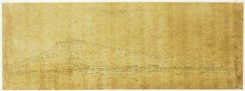 Vue panoramique d'Argos