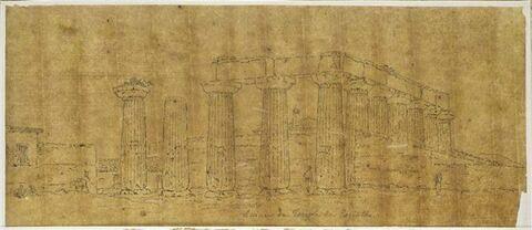 Temple de Corinthe