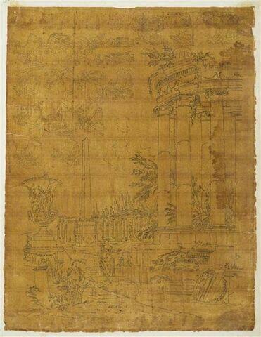 Métopes du Parthénon