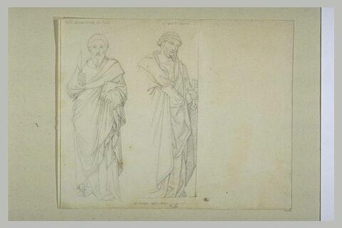 Saint Pierre et Saint Barthélemy