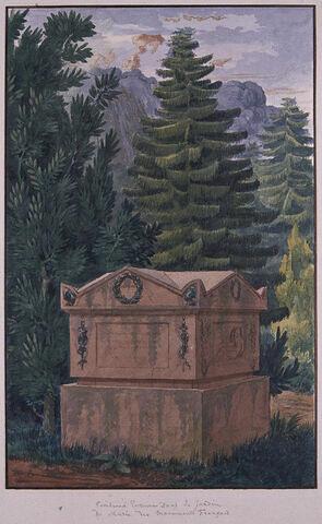Cénotaphe de Turenne