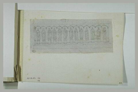 Tombeau gothique