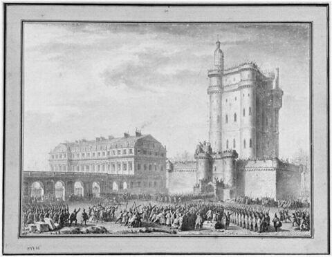 Affaire de Vincennes (28 février 1791)