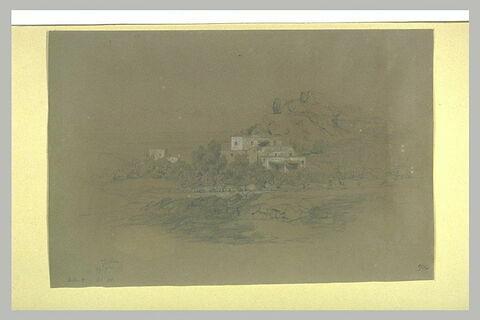 Vue d'Ischia
