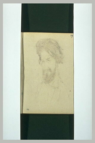 Portrait du docteur Ozanam