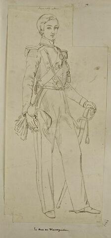 Le Duc de Montpensier
