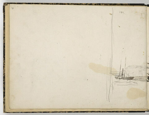 Détail RMN (Musée d'Orsay) - Photo Michel Urtado