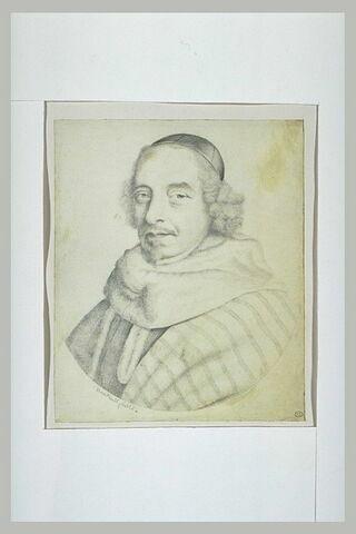 Portrait de François Théodore de Nesmond