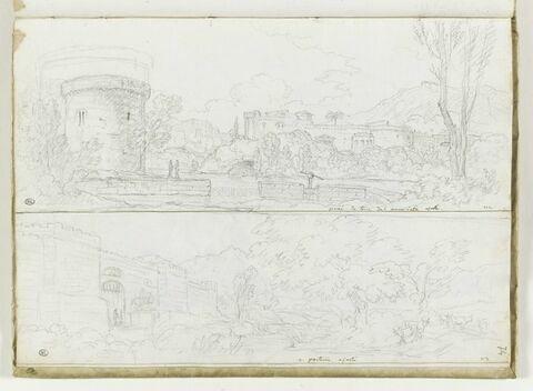 Vues de Paestum