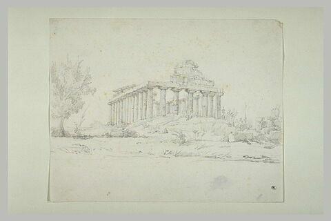 Temple dorique (Paestum)