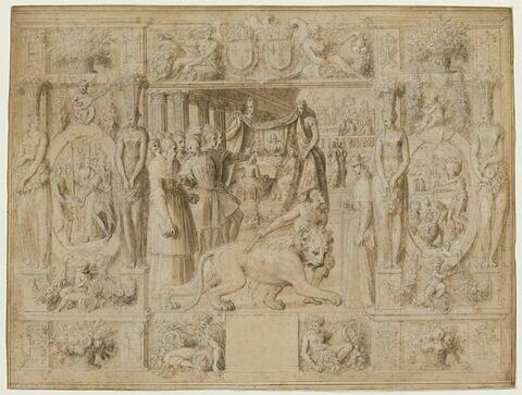 Les Présents échangés entre Clément VII et François Ier à Marseille