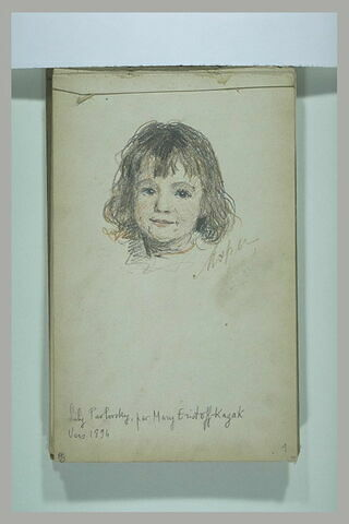 Portrait de Nathalie Pavlovsky