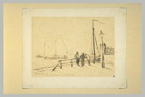 Marins à Dordrecht
