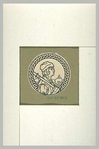 Vignette pour la 'Légende de saint Julien l'Hospitalier'