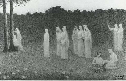 Harmonie Virginale