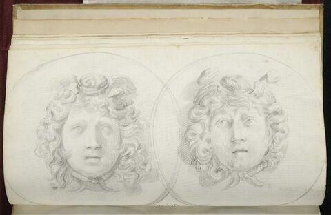 Autre Musée du Louvre - Orléans, Musée des Beaux-Arts, photo F. Lauginie