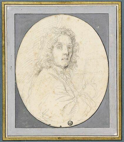 Portrait de Carlo Maratta
