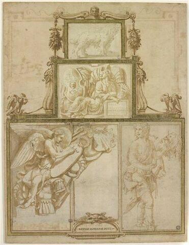 Environnement RMN-Grand Palais (Musée du Louvre) - Michel Urtado