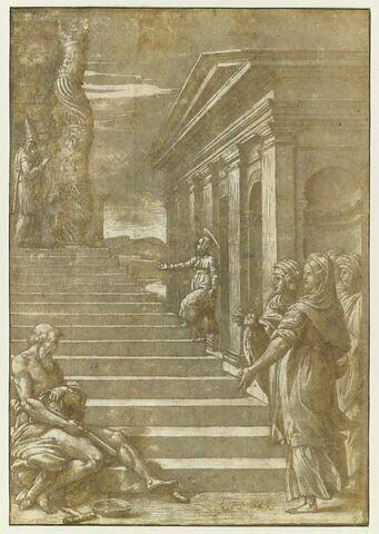 Présentation de la Vierge au Temple