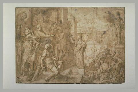 Dispute de sainte Catherine