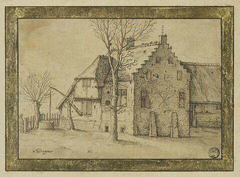 Maison à Wijnegem