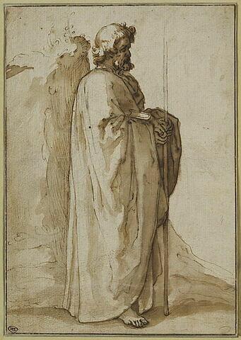 L'Apôtre saint Philippe