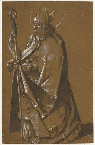 Saint Nicolas de Bari, évêque de Myre
