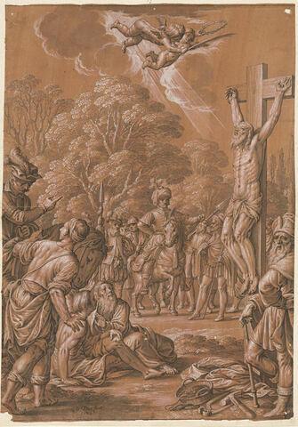 Martyre de saint André