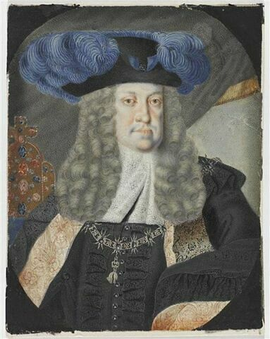 Charles VI, empereur d'Allemagne, roi de Hongrie et de Bohême