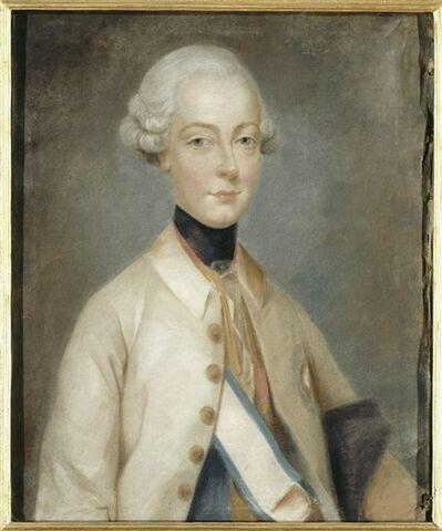 Portrait de Ferdinand-Charles (1754-1806), archiduc d'Autriche